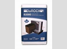 Durock B2000 Parge Coat for ICF Systems   The Home Depot Canada