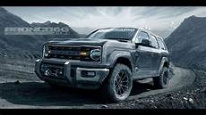 2020 ford bronco ford bronco 2020 all that we ford announcement