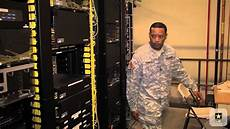 Us Army 25b Road To Becoming A 25 Bravo Information Technology