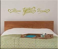 wall stickers da letto wall stickers personalizzati per da letto