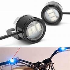 Eagle Eye Led Lights 2pcs Led Eagle Eye Lamp Strobe Flash Drl Bicycle