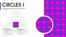 Affinity Designer Repeat Pattern Affinity Designer Pattern Circles I Youtube