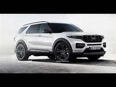 ford explorer 2020 release date 2020 ford explorer st release date specs changes