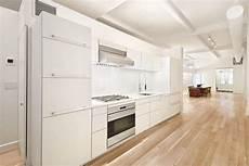 White Kitchen Cabinets Light Floor 28 Modern White Kitchen Design Ideas Photos Designing Idea