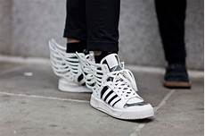 10 best sneakers for spotted at s fashion week s s16