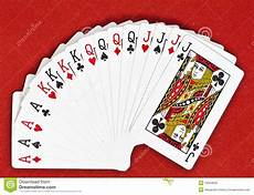 Card Image Deck Of Cards Royalty Free Stock Image Image 18354636