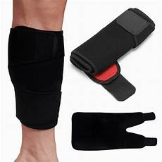 neoprene compression sleeve spinning 1pcs neoprene compression leg sleeve sports adjustable