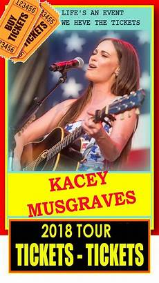 Musgraves The Easiest Way To Buy Concert Tickets