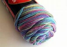 Red Heart Variegated Yarn Color Chart Items Similar To Variegated Yarn Red Heart Super Saver