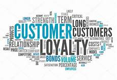 Another Word For Customer Experience Word Cloud Customer Loyalty Stock Photo 169 Mindscanner