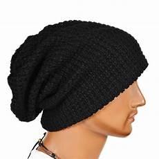 stricken winter warm winter knit cap unisex