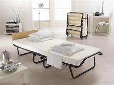 be impression memory foam folding bed single from
