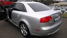 Audi A4 Prnds Lights 2006 Audi A4 Light Silver Metallic Stock 14796b Walk
