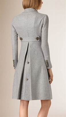dressy coats for burberry tailored breasted coat in light