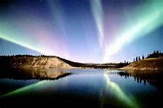 Northern Lights Designs Breathtaking Northern Lights Scenery Design Swan
