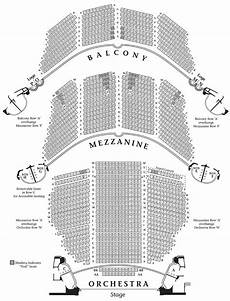 Wang Theater Seating Chart Home Colonial Theatre Seating Citi Performing Arts