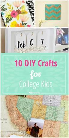 10 diy crafts for college tip junkie