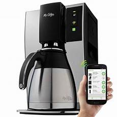 Mr Coffee Clean Light Mr Coffee Smart Wi Fi Wemo Coffeemaker Reviews Coupons