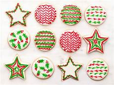 Sugar And Vice Designs Sugar Cookies With Royal Icing Recipe Food Network