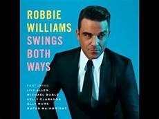 robbie williams supreme robbie williams swing supreme