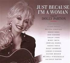 Allison Moorer Light Of A Clear Blue Morning Just Because I M A Woman Songs Of Dolly Parton By Various