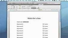 Change The Normal Template In Word 2010 Edit Word Template Word 2010 For Mac Vgrm Pcbprototype