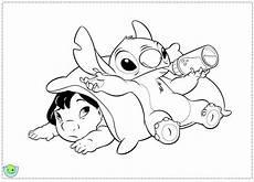 dessin de stitch les dessins et coloriage
