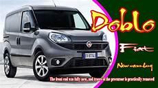 Fiat Doblo 2019 by 2019 Fiat Doblo 2019 Fiat Doblo 2019 Model Fiat