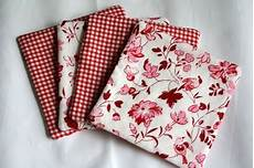 fabric crafts upholstery festive fabric coasters a sew along tutorial