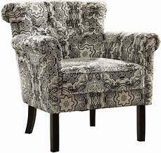 paisley accent chair barlowe paisley accent chair from homelegance coleman