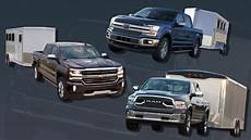 2019 ford half ton diesel chevy and ford race to join ram in the half ton diesel