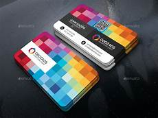 Advertising Agency Visiting Card Design Advertising Agency Business Card By Axnorpix Graphicriver