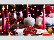 Five Course Christmas Eve Dinner at Waterline   Visit