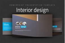 Company Profile Template For Interior Design Interior Design Presentation Templates Creative Market