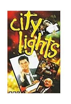 City Lights Bbc Dvd City Lights Dvd 1984 Complete Series 1 2 3 4 5 6