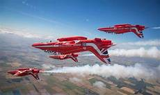 Royal Air Force Designs British Royal Air Force S Red Arrows Fly To The National