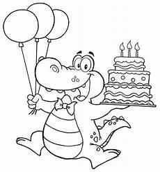 Ausmalbilder Geschenke Geburtstag Ausmalbilder Geburtstag Geburtstag Malvorlagen