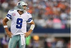 Tony Romo Ranking Tony Romo S Top 5 Dallas Cowboys