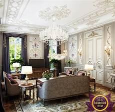 Luxury Living Rooms Luxury Classic Living Rooms