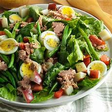 28 healthy salads for weight loss taste of home