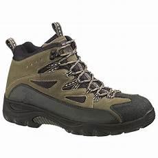 Wolverine Boots Width Chart Wolverine Men S Fulton Mid Hiking Boots Medium Width