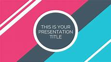 Powerpoit Themes Vision Powerpoint Themes Amp Google Slides Templates
