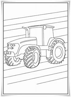 ausmalbilder zum ausdrucken ausmalbilder traktor