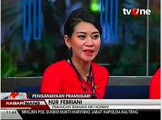 Pejabat Pemukul Pramugari Sriwijaya Air Jadi Tersangka
