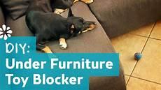 diy furniture pet blocker sea lemon