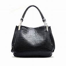 Designer Tote Sale Women Alligator Top Handle Bags Ladies Designer