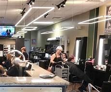 Hair Salon Light Fixtures Hair Salon Lumicrest High Cri Led Lighting
