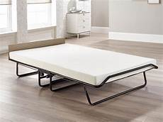 jaybe luxury guest bed with memory foam mattress