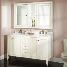 60 quot palmetto white vanity set sink