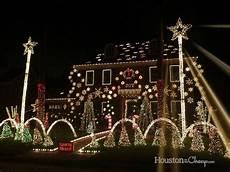 Houston Lights 2017 Best Christmas Lights In Houston 2017
